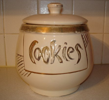 Reflect The Cookie Jar