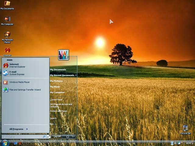 Download Windows XP Professional with SP3 Pre …