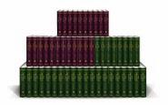 Babilônia e Jerusalém Talmude Coleção (50 vols.)