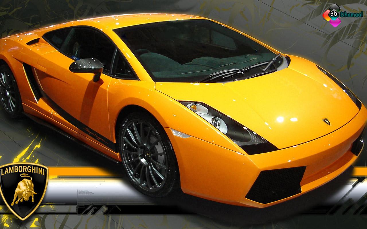 444 Lamborghini Gallardo Superleggera Car Wallpaper