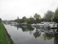 Yachthaven van Cappy