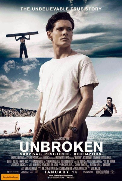 مشاهدة فيلم Unbroken
