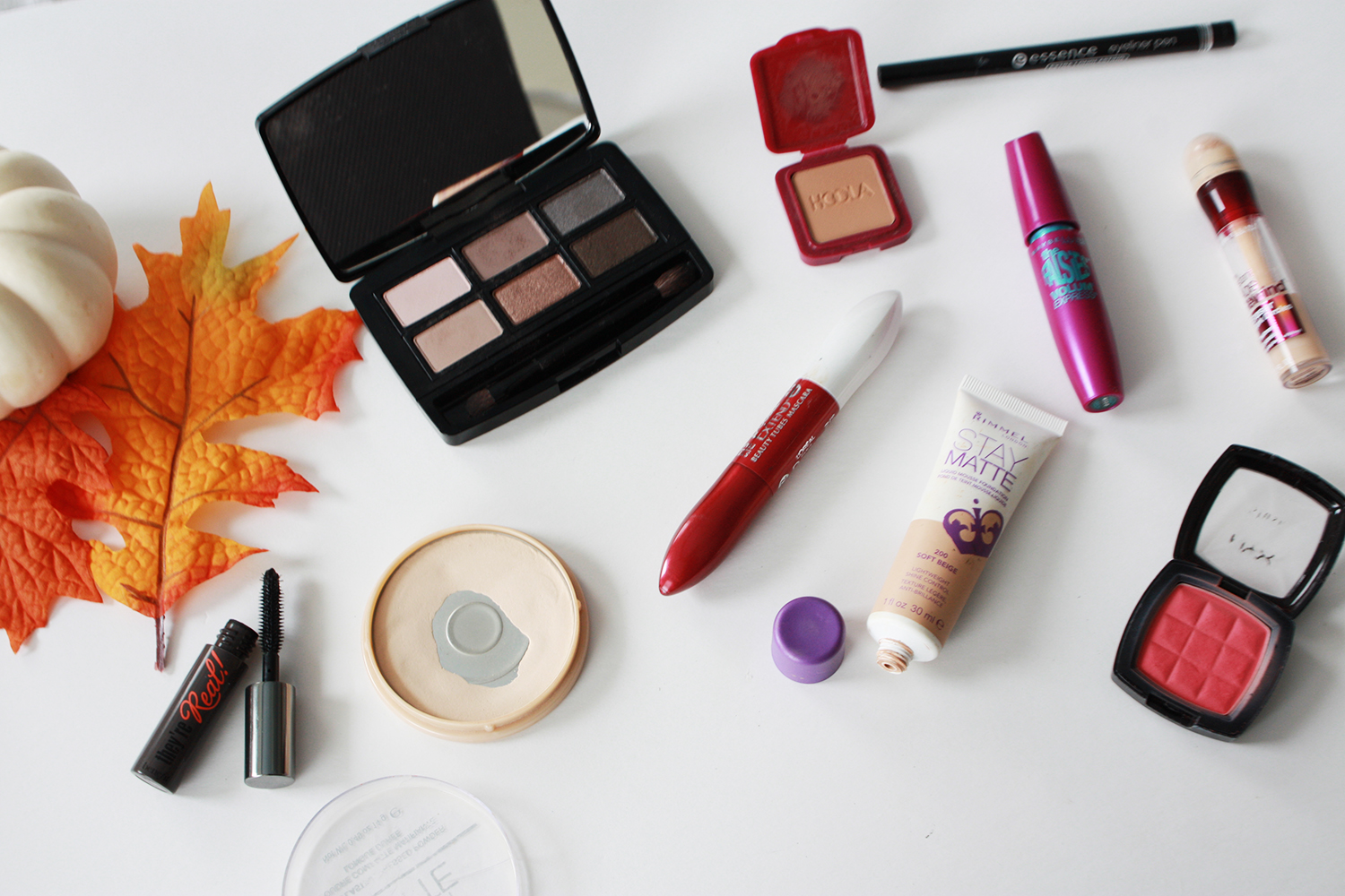 new makeup products 2015. my favorite makeup products that help me getting from scary to presentable the public. haha! new 2015