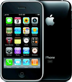 iPhone 3G S Guide User Manual