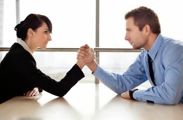 Strategi Kalahkan Pesaing Bisnis Secara Sehat