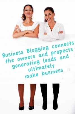 Business blog for small business and startups