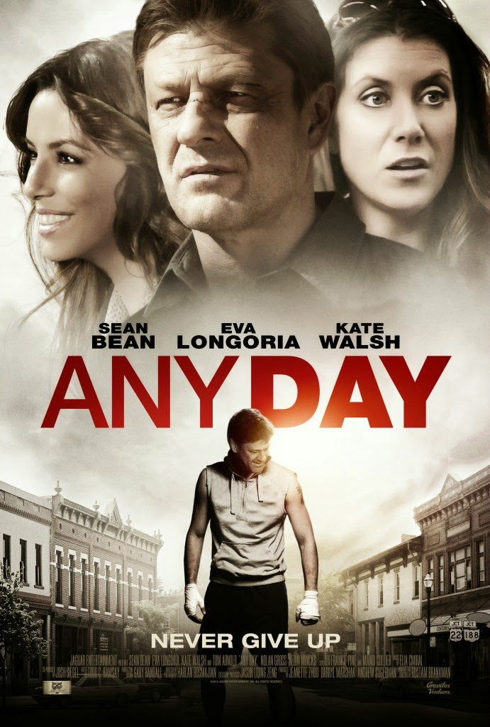 Any Day (2015) ταινιες online seires xrysoi greek subs