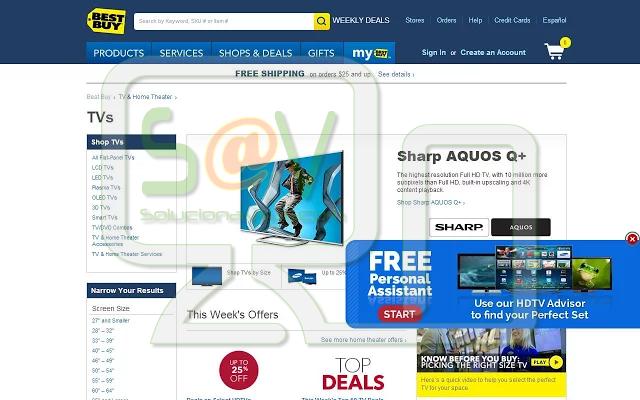 SaveDeals Shopping Advisor
