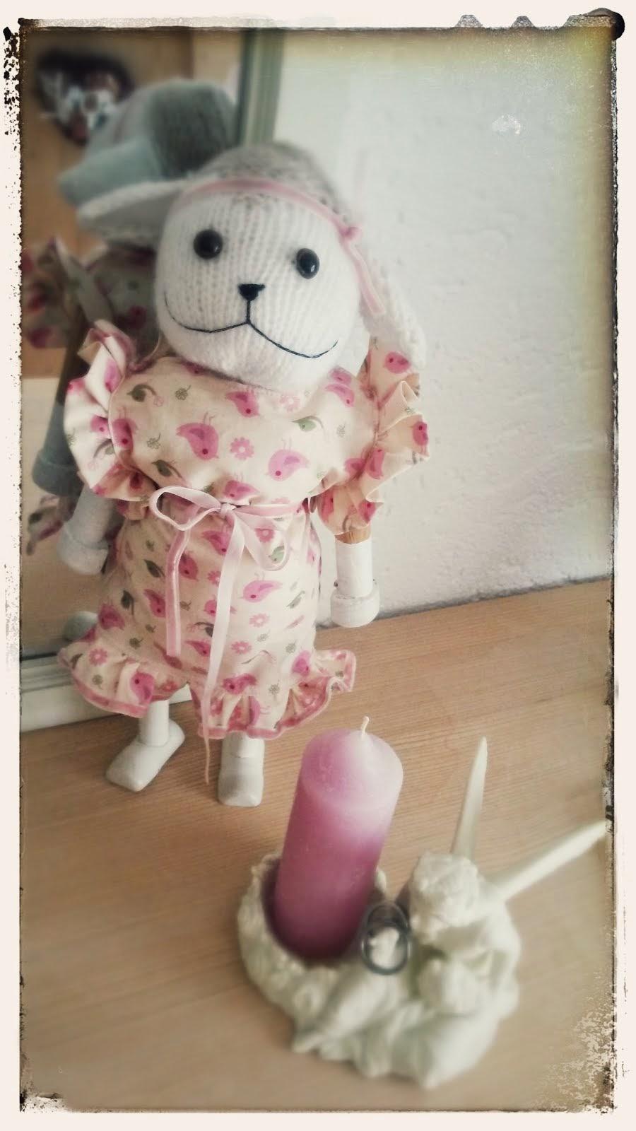 Roberta das Schaf