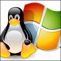Memperbaiki Dual Boot Loader Linux dan Windows