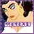 I like Esmeralda