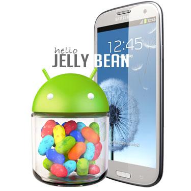 Daftar Harga Ponsel Android Jelly Bean 1 jutaan
