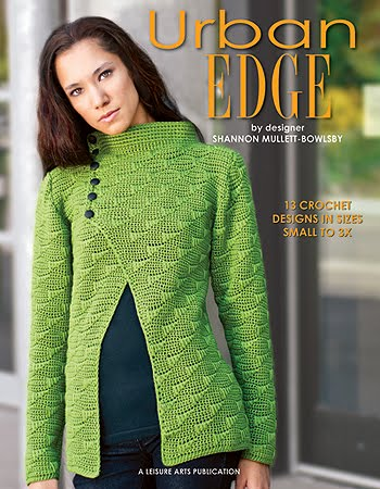 CONTEMPORARY CROCHET PATTERN BOOK Crochet Patterns Only