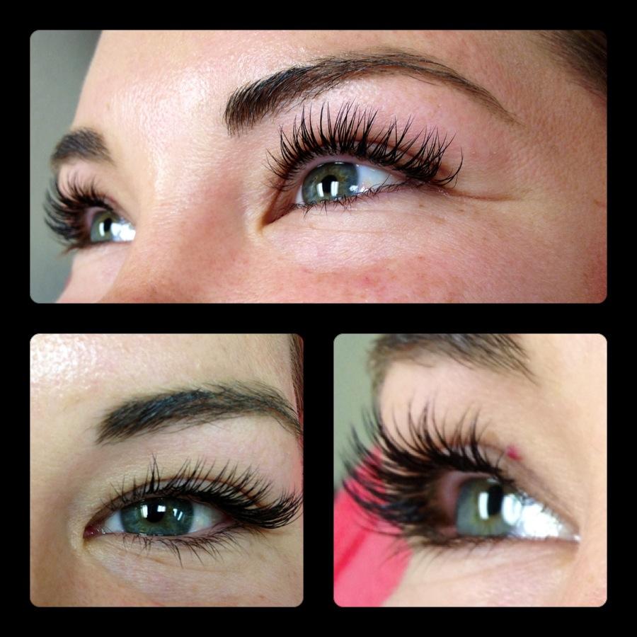 Flare Eyelash Extensions Recent Wholesale