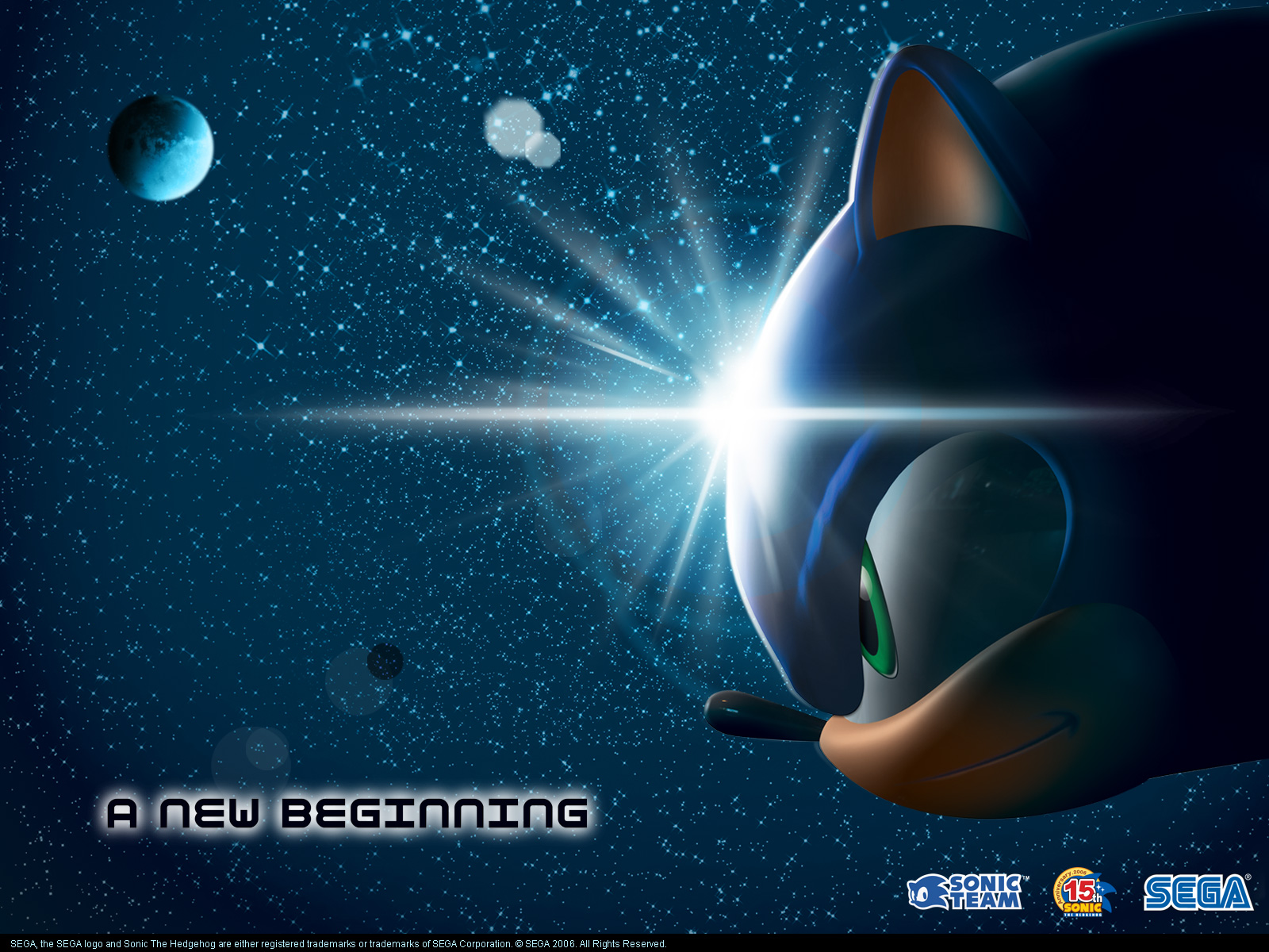 Download His World Sonic The Hedgehog