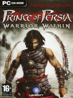 Prince of Persia:Warrior Within PC