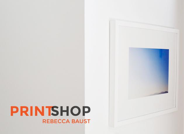 print shop rebecca baust