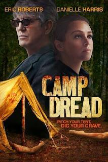 Ver: Camp Dread (2014)