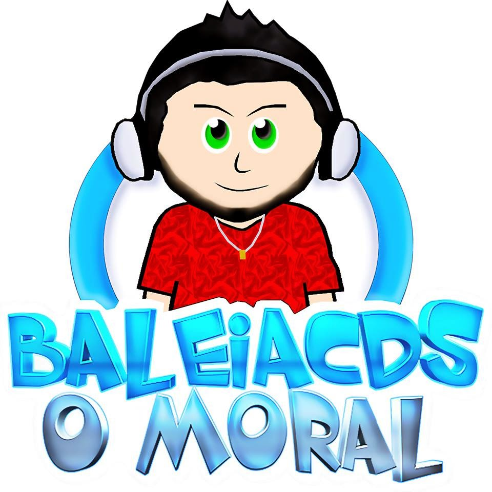 Baleia Cds