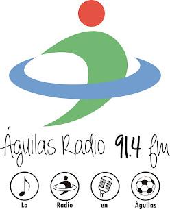 Águilas Radio en tu Movil o Tablet