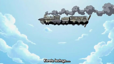 One Piece Episode 267 Subtitle Indonesia