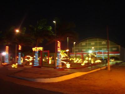 Feliz Natal em Córrego de São Mateus