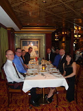 Alaskan SQL Cruise - June 2011