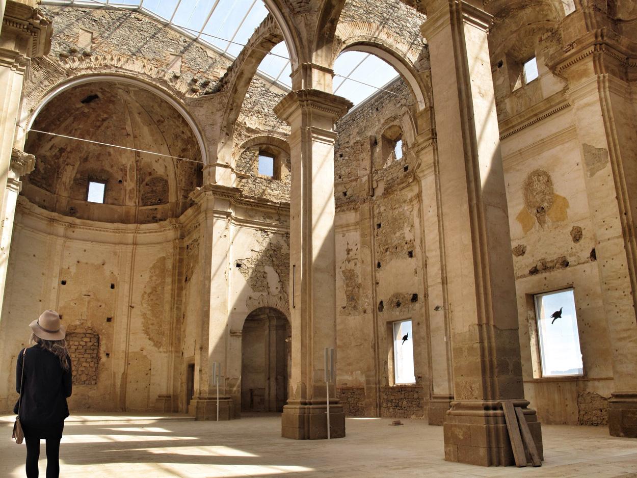 Palacio Bake Eder y Biscaytik (Bizkaia)