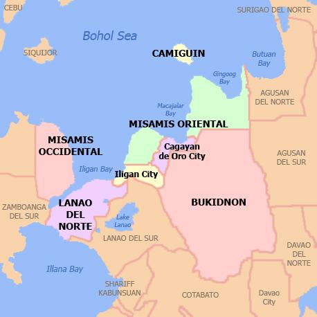 Meet The X Plorers Cagayan De Oro Our Trip To The City