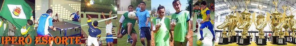 Esporte Iperó