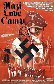 Nazi Love Camp 27 (1977)