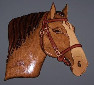 İntarsia Sanatı