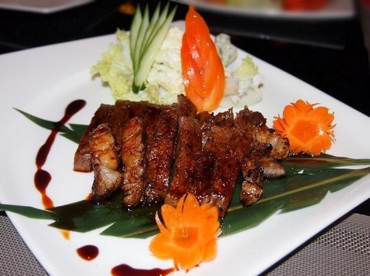 lone pine hotel penang matsu japanese wagyu beef