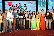 Telugu Movie Green Signal Audio Launch-thumbnail-7