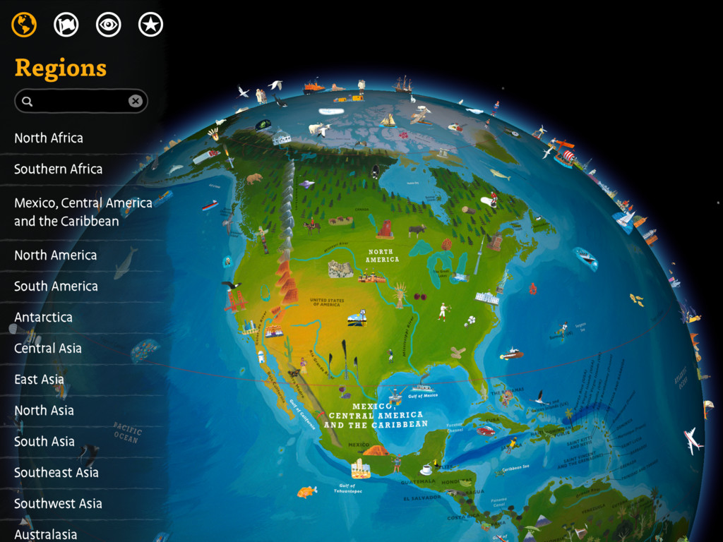 3d World Map App For Iphone. appolearning com Google Optimising its Apps for Under 13 Kids  Social Songbird