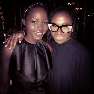 Lupita Nyong'o And Asa