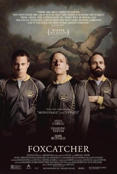 Kẻ Săn Cáo - Foxcatcher (2014)