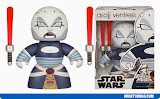 Asajj Ventress Star Wars Mighty Mugg