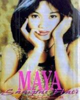 Sampai Hati - Maya