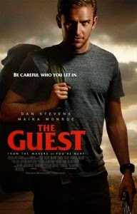 Ver The Guest (2014)