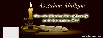 Sampul Fb Islami