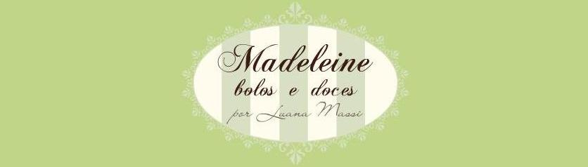 Madeleine Tips