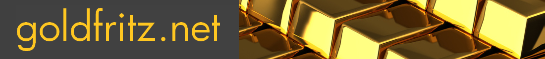goldfritz.net - Ein Goldblog und Gold Seminar