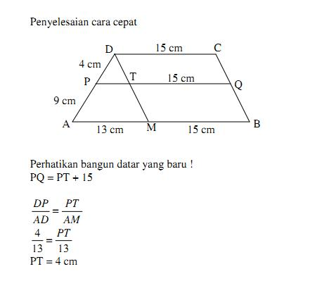 Rumus Matematika Sd Smp Sma Share The Knownledge