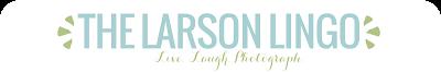 The Larson Lingo
