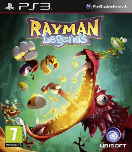 Rayman Legends (2013) PS3-CLANDESTiNE