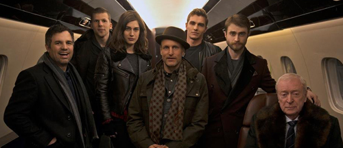Now You See Me 2 Teaser Trailer