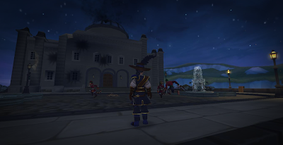 Pirate101 Marleybone