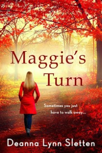 Maggie's Turn / Giveaway