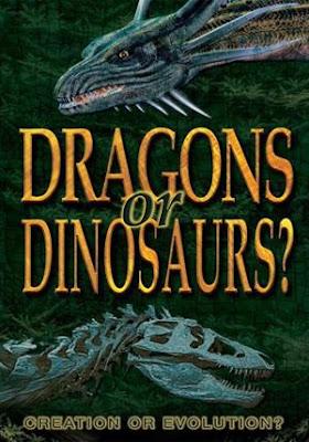 ¿Dragones o Dinosaurios? – DVDRIP LATINO